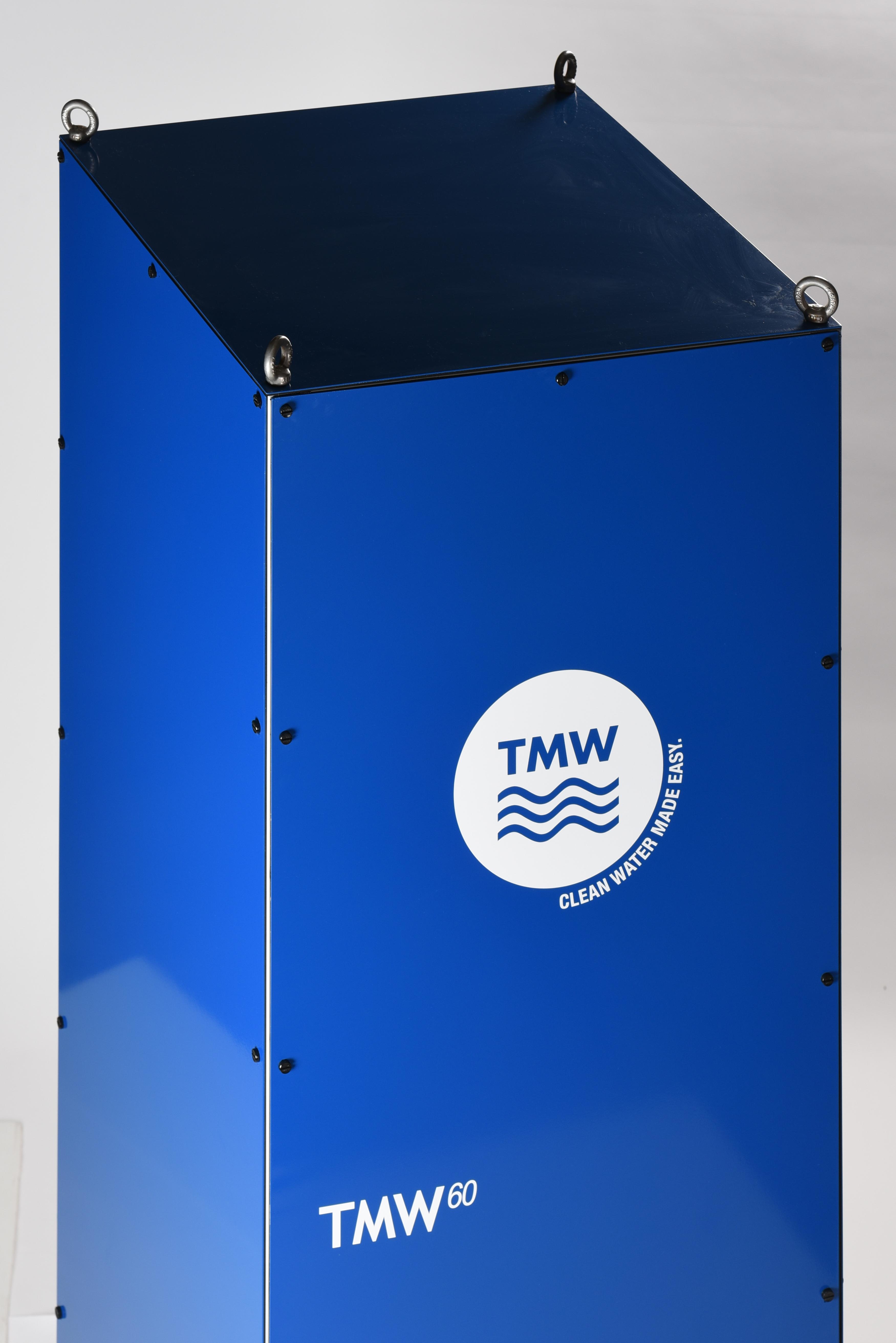 Spezifische Entwicklung für die Firma TMW