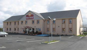 Heizen, Kühlen und Warmwasser durch Wärmepumpen – Inter Hotel  in Saint-Lô
