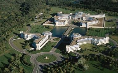 Warmwasserproduktion – Geschäftssitz Bouygues